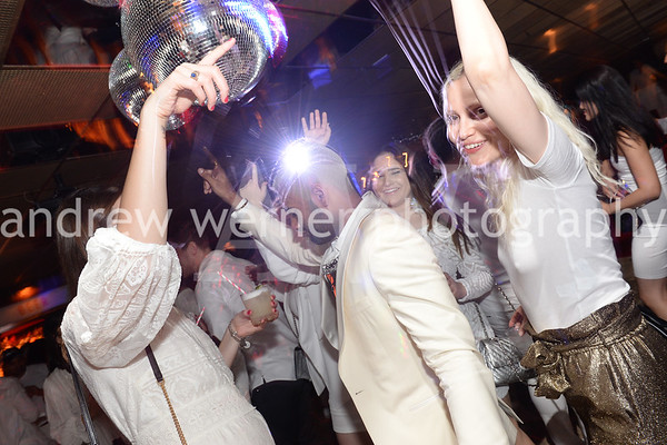 Luis Braga's White Party 4.12.19