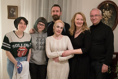 2018 Family Visit Bp