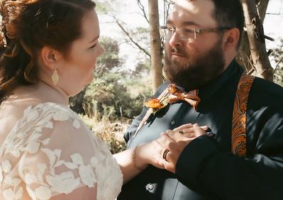 Tennant Wedding