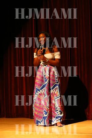 Black History Show 2-23