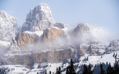2021-02-28 Castle lookout
