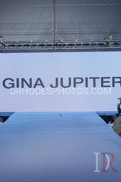 Gina Jupiter