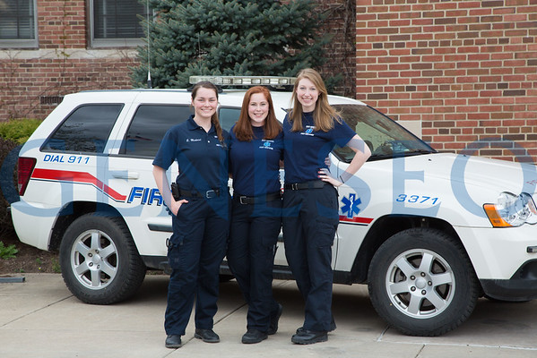 Geneseo First Response Group Photos