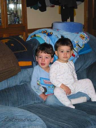 Me & My Brother 2006