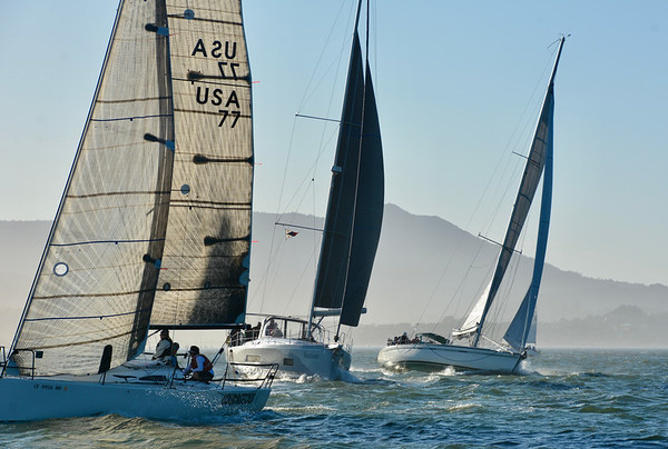 SYC 1st Spring Series Tues. Night Race 5/3/2021