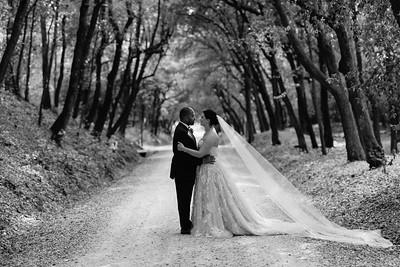 Bethany & Jaafar's Wedding