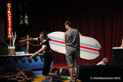 CircEAU Atlantis 4-20-13 Sat 11am Spring Circus Show