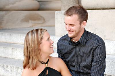 McGuirt-Evans Engagement