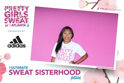 Pretty Girls Sweat Fest | Atlanta