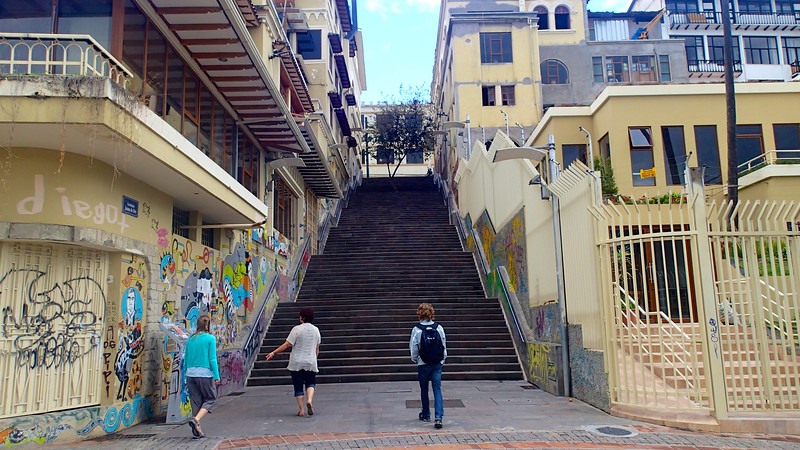 Family Adventure in Ecuador