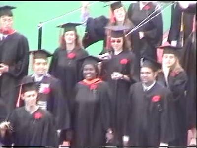 Cornell Videos 2001