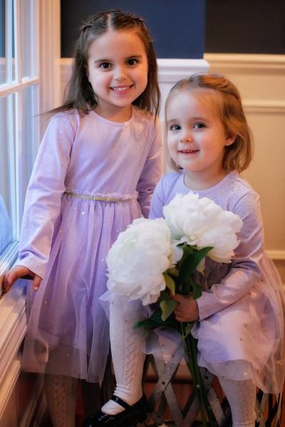 Christmas Princesses '19