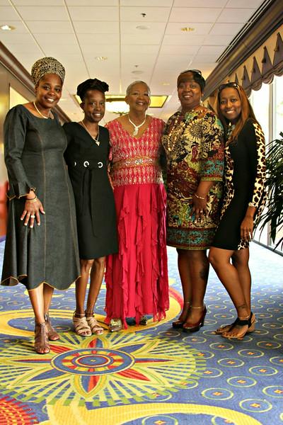 Ms. Lorna's 70th Birthday Party