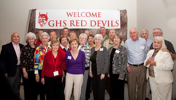 GHS Class Photos Friday