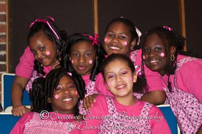 Horizons Dance Performances 2011