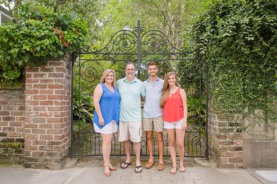 Kirkpatrick Family Portraits