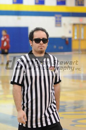 Lyman Dodgeball 10-31