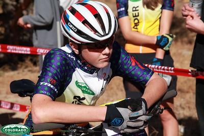 2015 Race 4 South - Chalk Creek Stampede, Sophomore Boys
