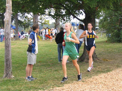 2004 Xavier Invitational
