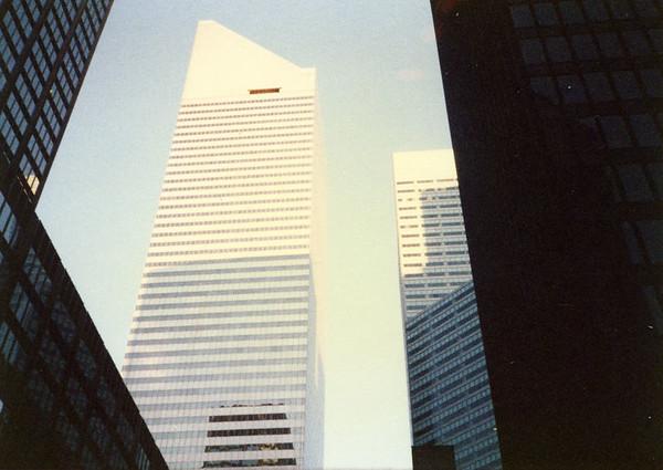 1986 08 - New York