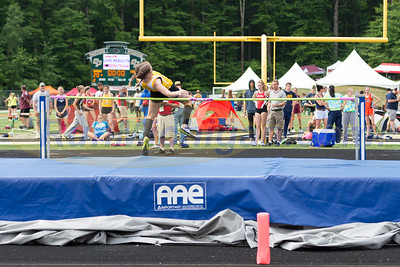 D3 Assorted Field Events - 2017 MHSAA LP TF FInals