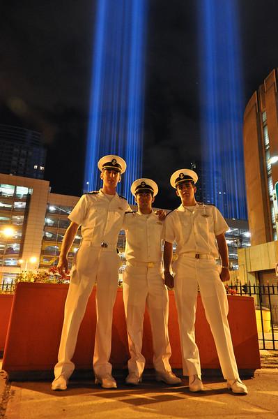 9-11-10 Manhattan, NY: 1 World Trade Center