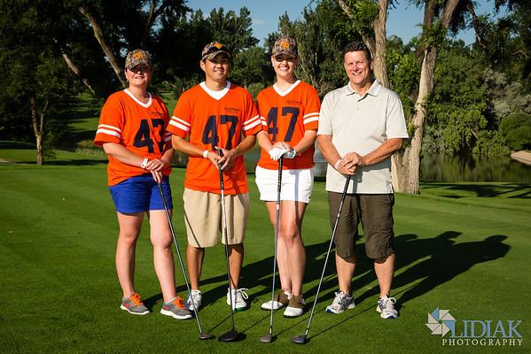 Golf Tournament 2013