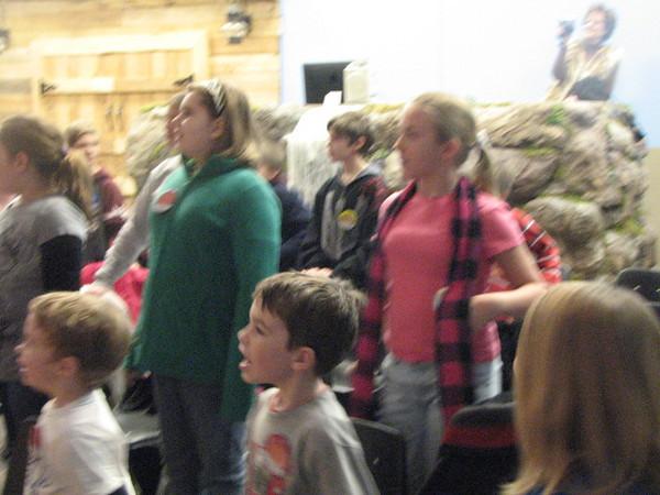 AR, Forest Home Nazarene, Jonesboro AR, revival, Feb 2010 003.JPG