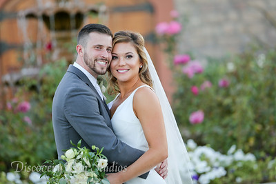 Casa Real at Ruby Hill Wedding Brittney & Andrew 9-7-2018