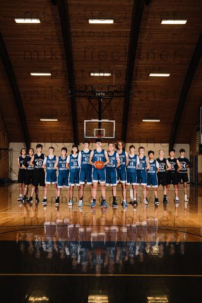 2021 Boys Basketball