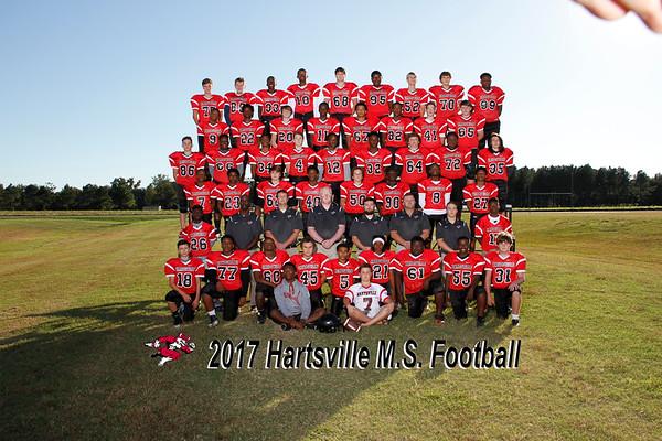 2017 Football MS