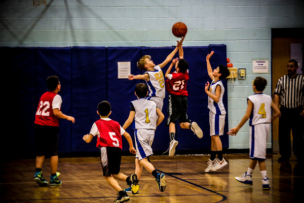 5th Grade vs Kearny