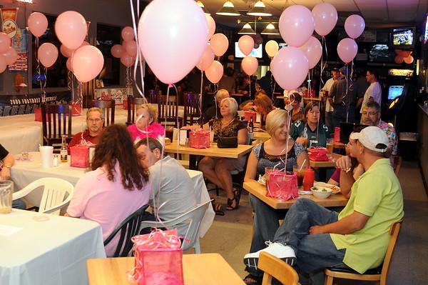 10/3/2009 BWB Bikini Contest Benefit for Cancer