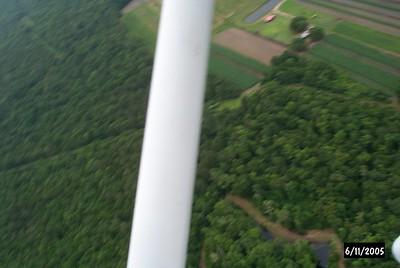 2005 Aerials