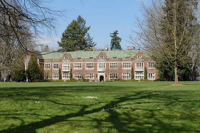 Spring Campus: 2020
