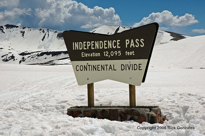 MITM Preview: Independence Pass