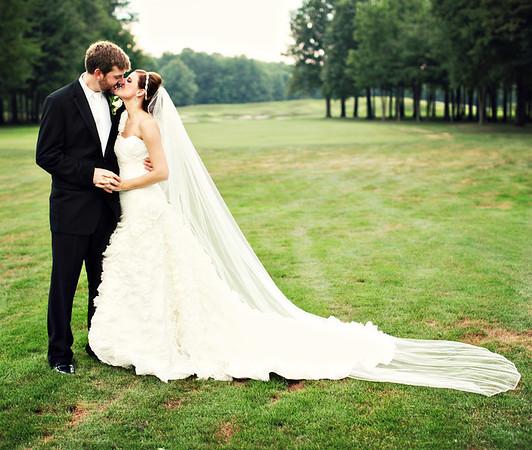Marlie & Brian Wedding Album