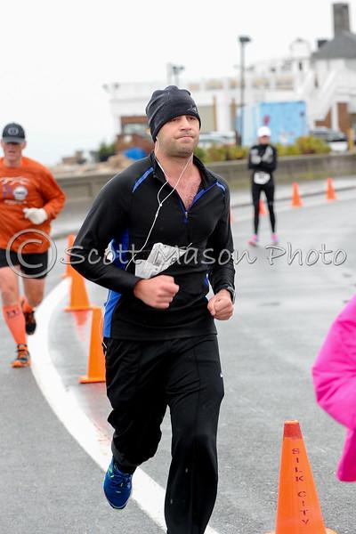 Gansett Half Marathon - 2:00 - 2:10 Finishers