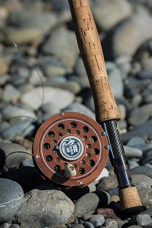Fish & Game - Fishing