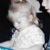 Meg's 3rd Birthday