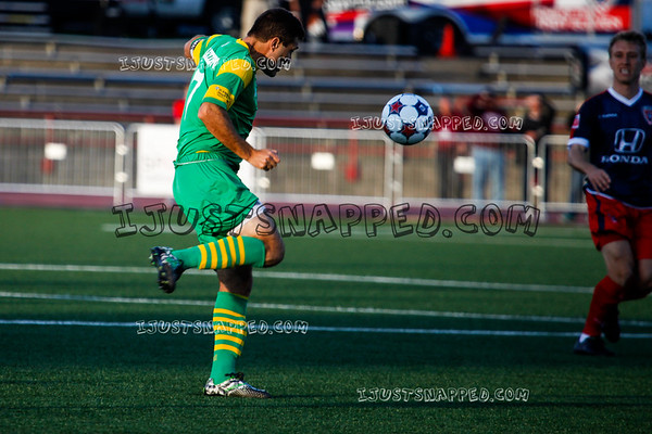 04/19/2014 INDY ELEVEN VS TAMPA BAY ROWDIES