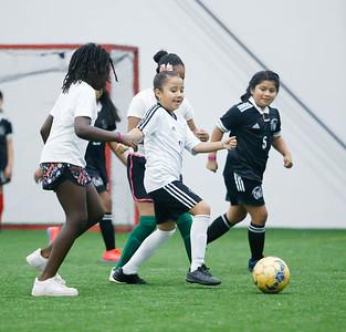 Women's - Kids Soccer