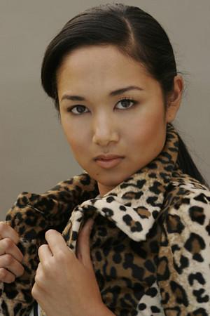 Katrina Modeling Portfolio