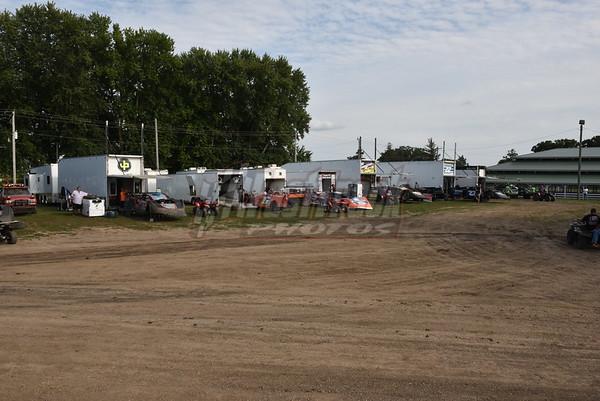 2015 Lucas Oil MLRA West Liberty Raceway