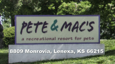Videos for Pete and Mac