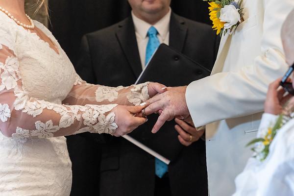 Woolsey wedding