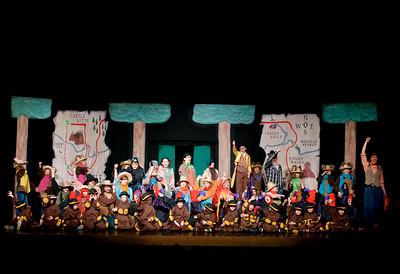 Missoula Children's Theater Presents
