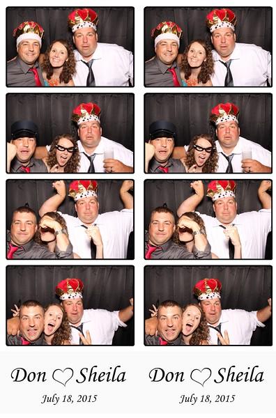 Don & Sheila July 18, 2015