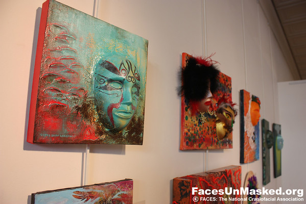 2012 FACES UnMasked at AVA