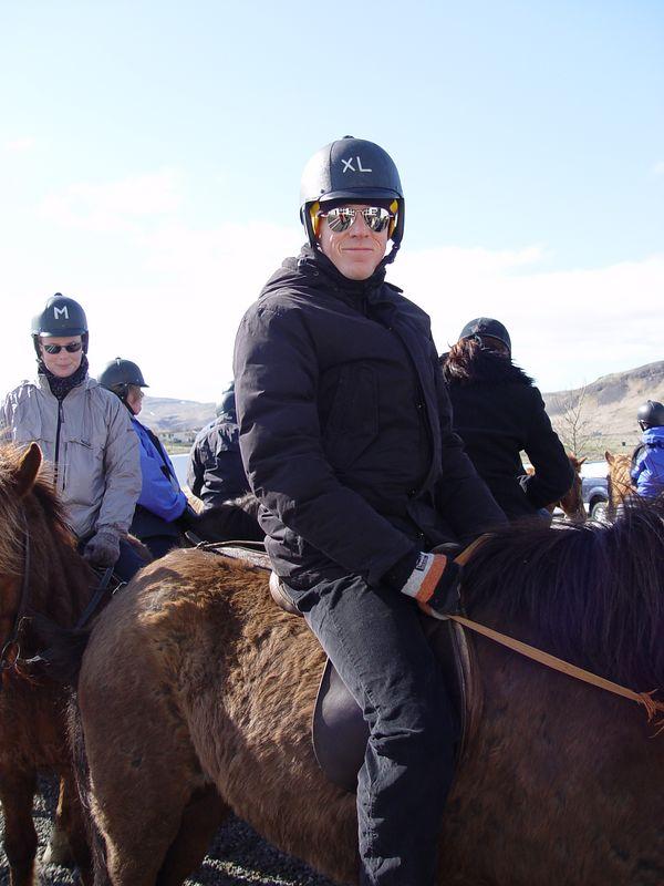 Ljungberg á Íslandi 2005